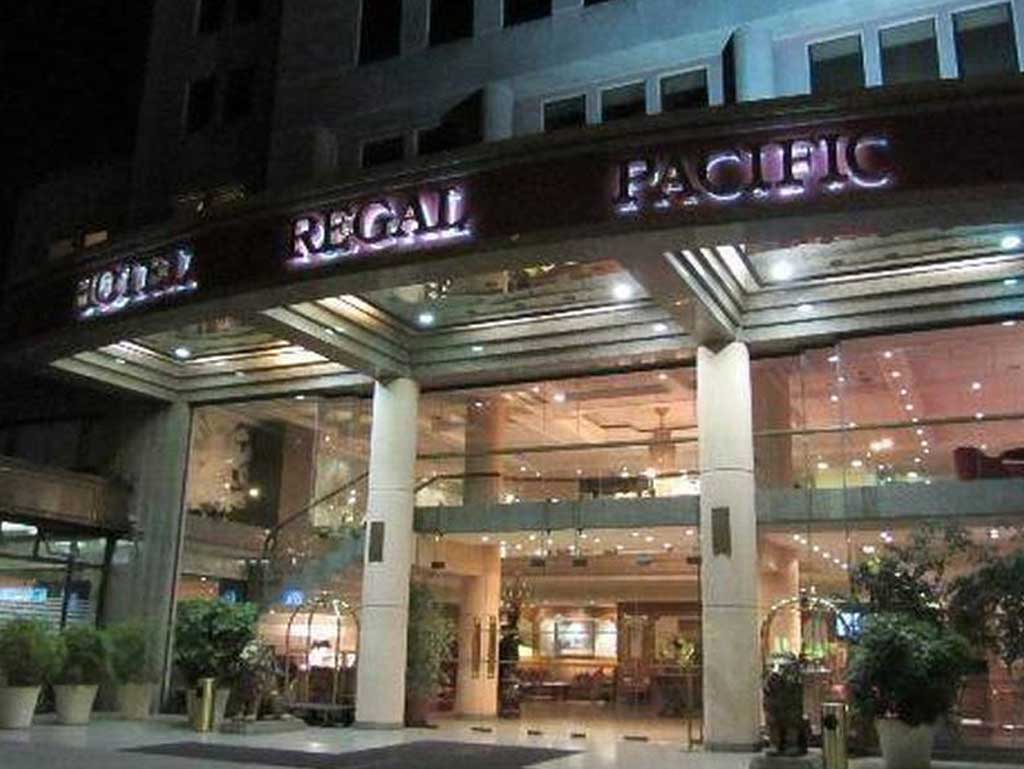 Автоматизация отеля Regal Pacific, Чили