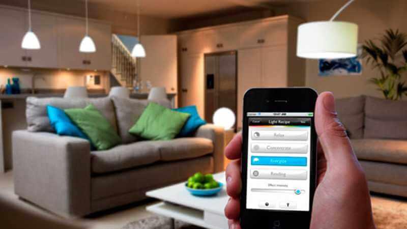 Оборудование HDL для автоматизации зданий и домов