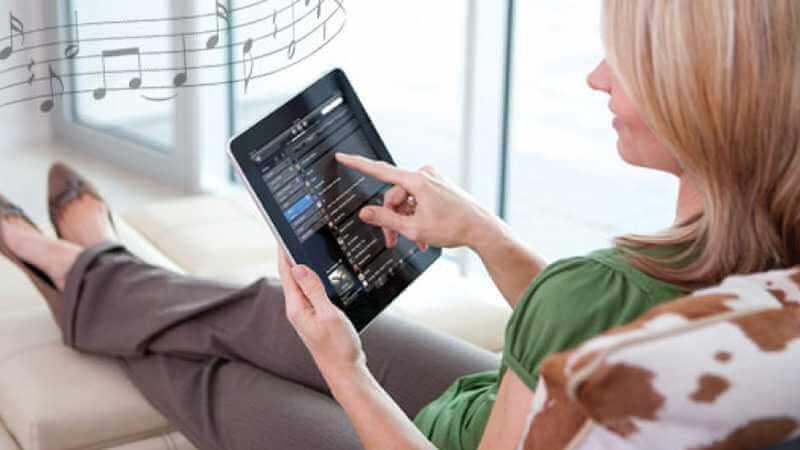 Аудио устройства и аудио зонирование