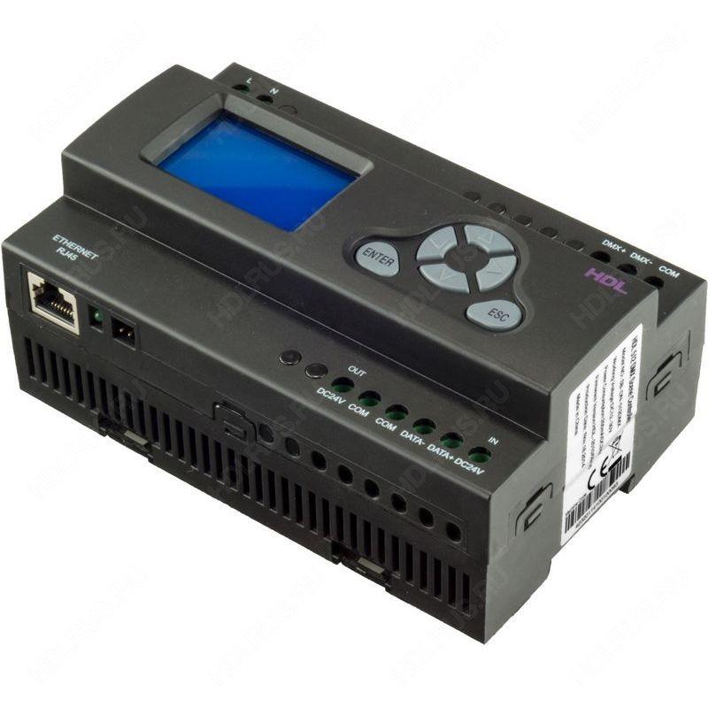 Dmx контроллеры инструкция